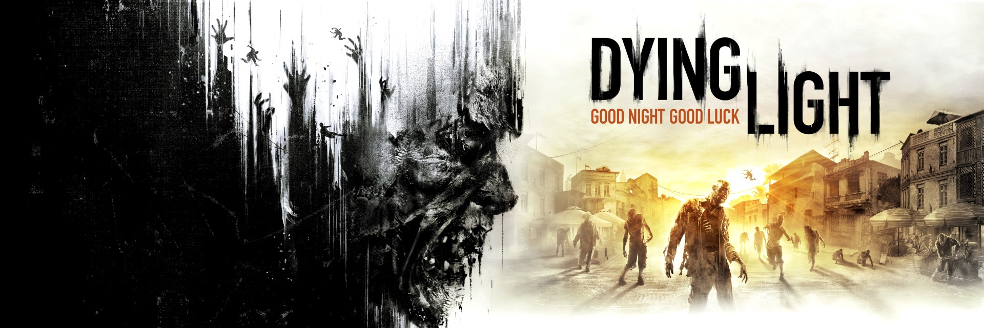 Dying Light - preview
