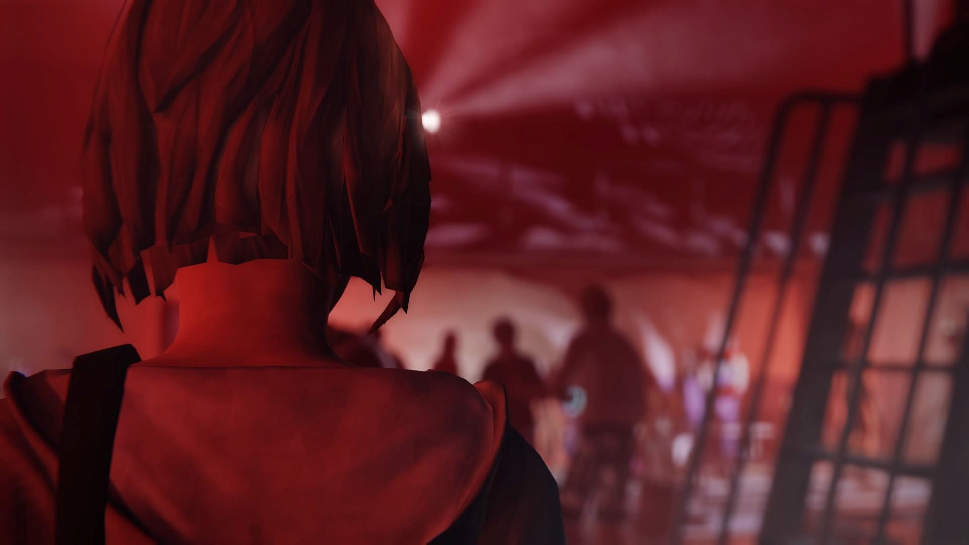 Life is Strange: Episode 4 - Dark Room - recenze