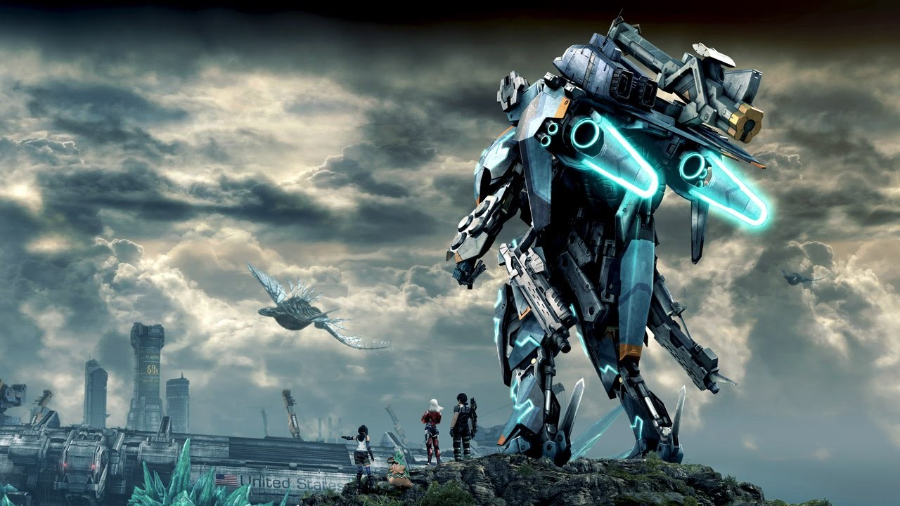 Xenoblade Chronicles X picture