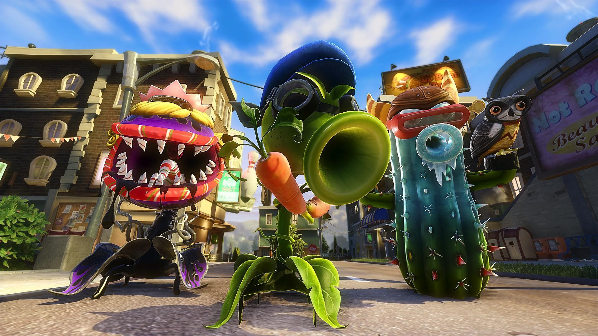 Plants Vs Zombies 2 Pc Download Utorrent For Iphone