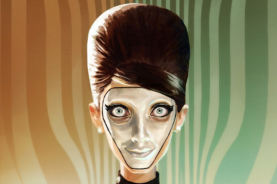 We Happy Few - preview