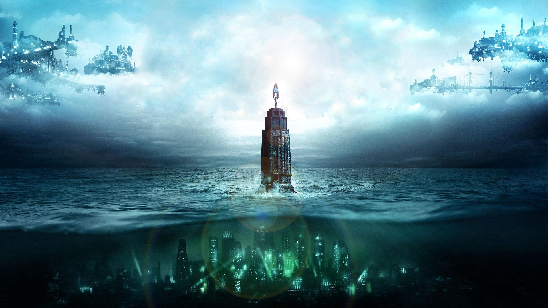 BioShock: The Collection - recenze