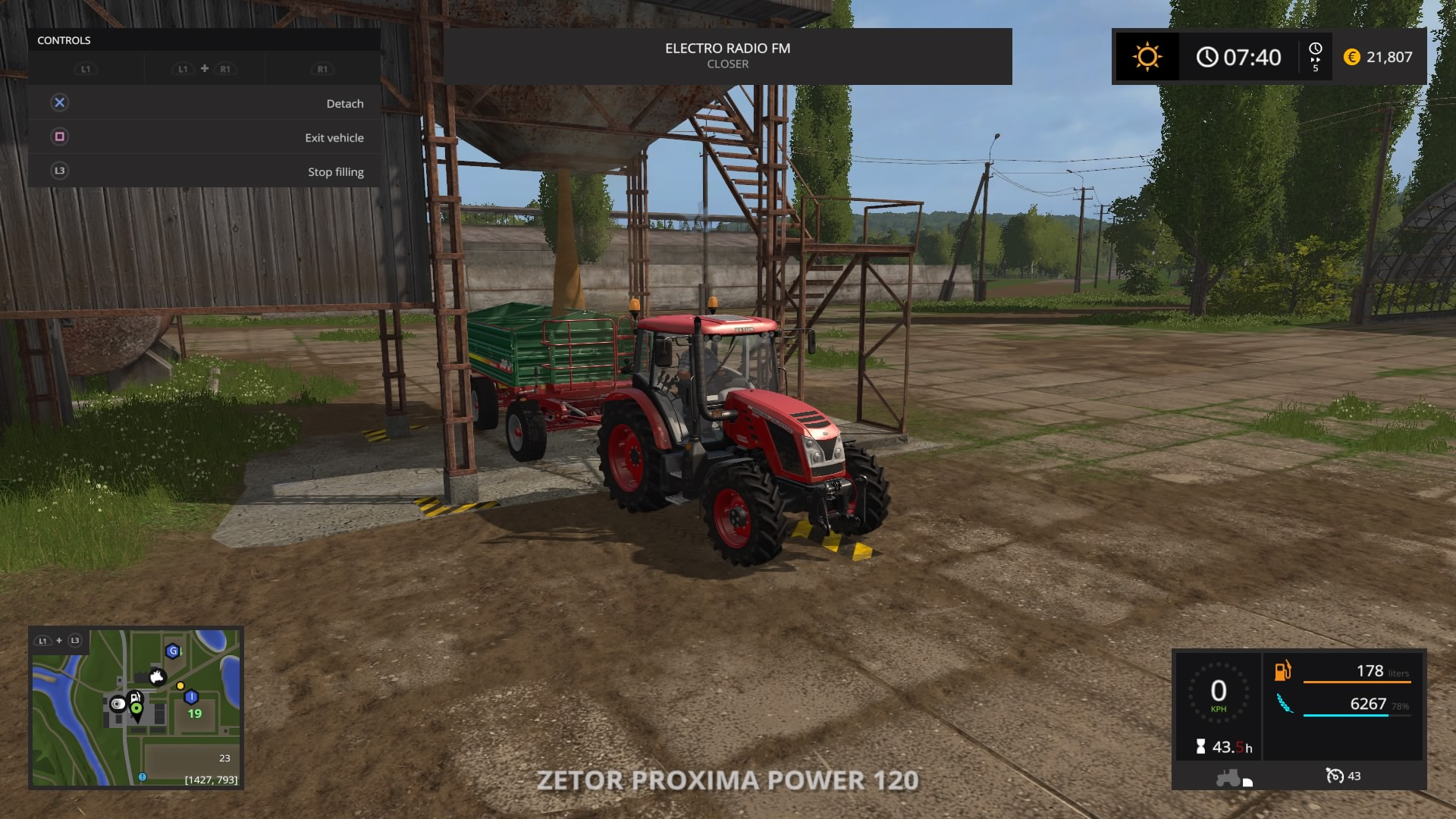 how to raise pigs in farming simulator 17