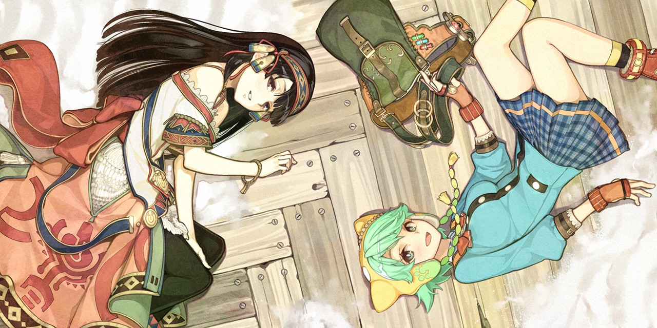 Atelier Shallie Plus: Alchemists of the Dusk Sea - recenze