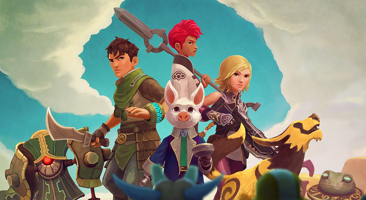Earthlock: Festival of Magic - recenze
