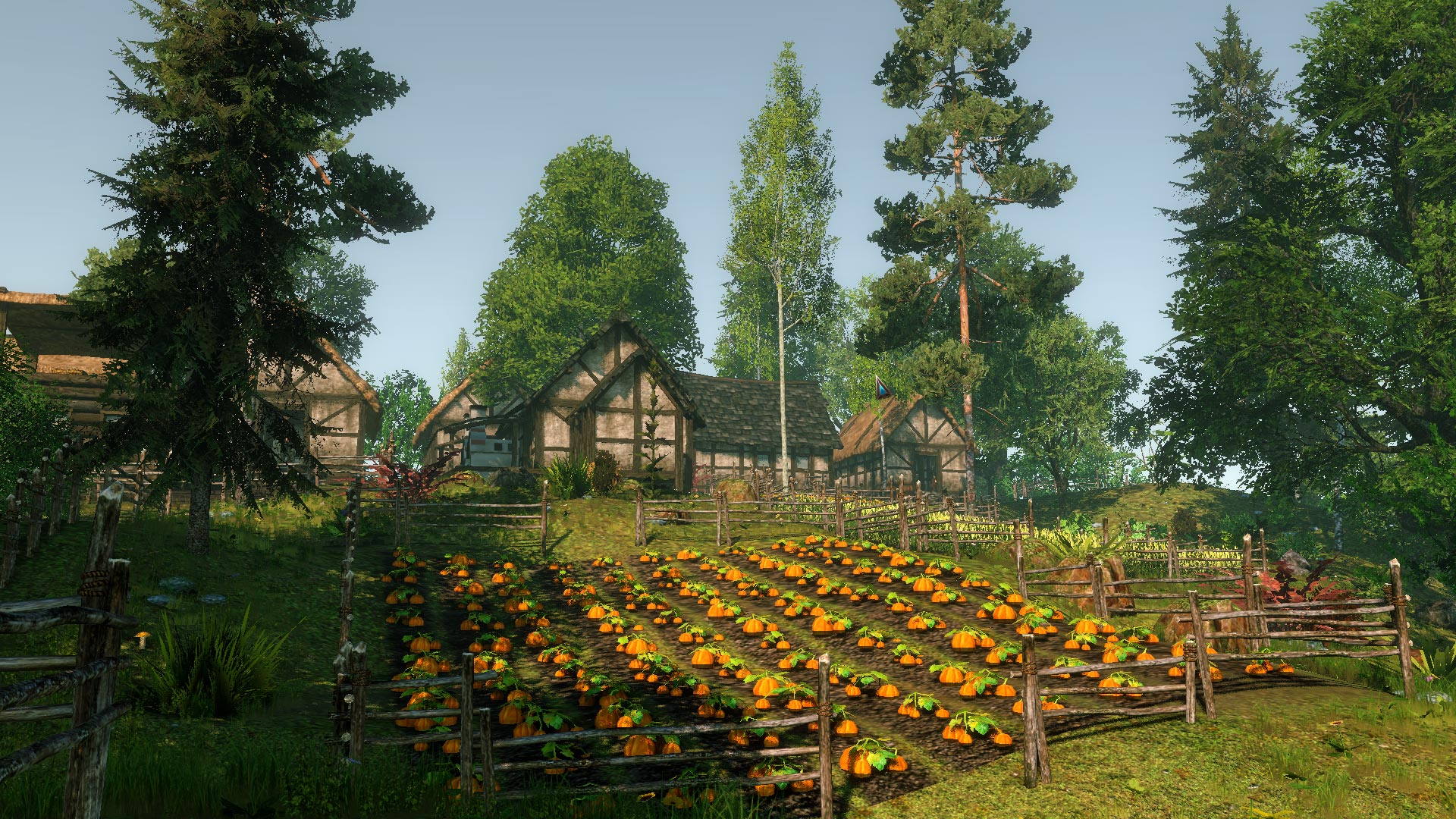 Life is Feudal: Forest Village - recenze