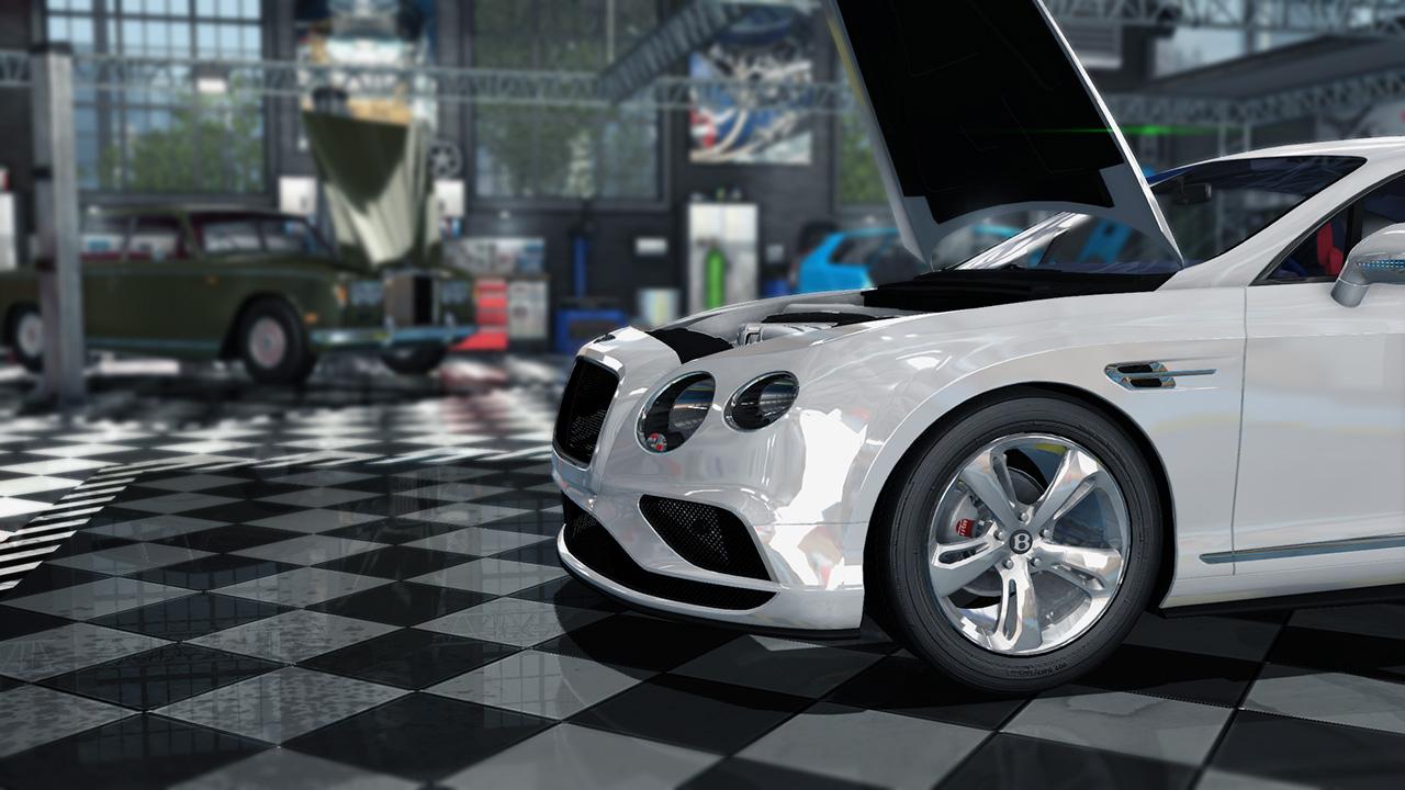 Car Mechanic Simulator 2018 mods  Car Mechanic simulator