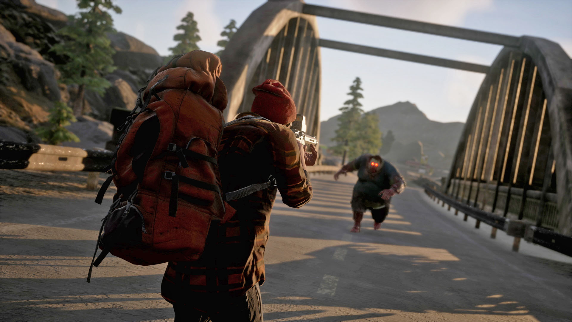 State of Decay 2 - preview