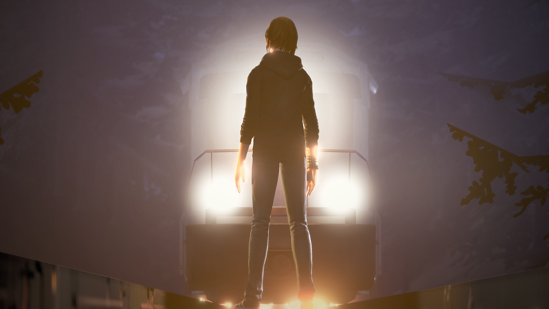 Life is Strange: Before the Storm - Episode 1: Awake - recenze