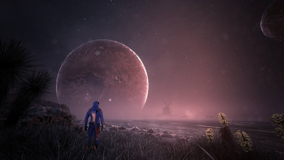 The Solus Project VR - recenze