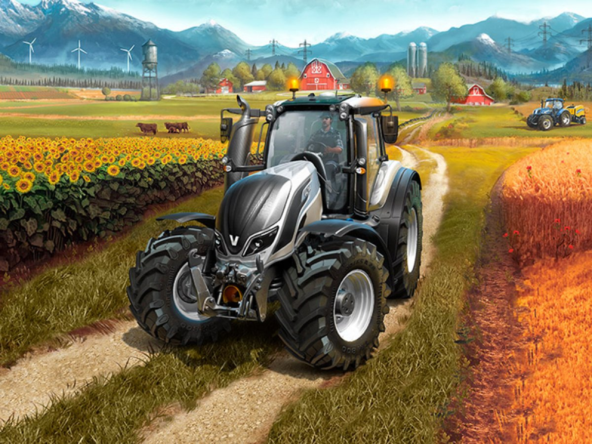 Farming Simulator: Nintendo Switch Edition - recenze