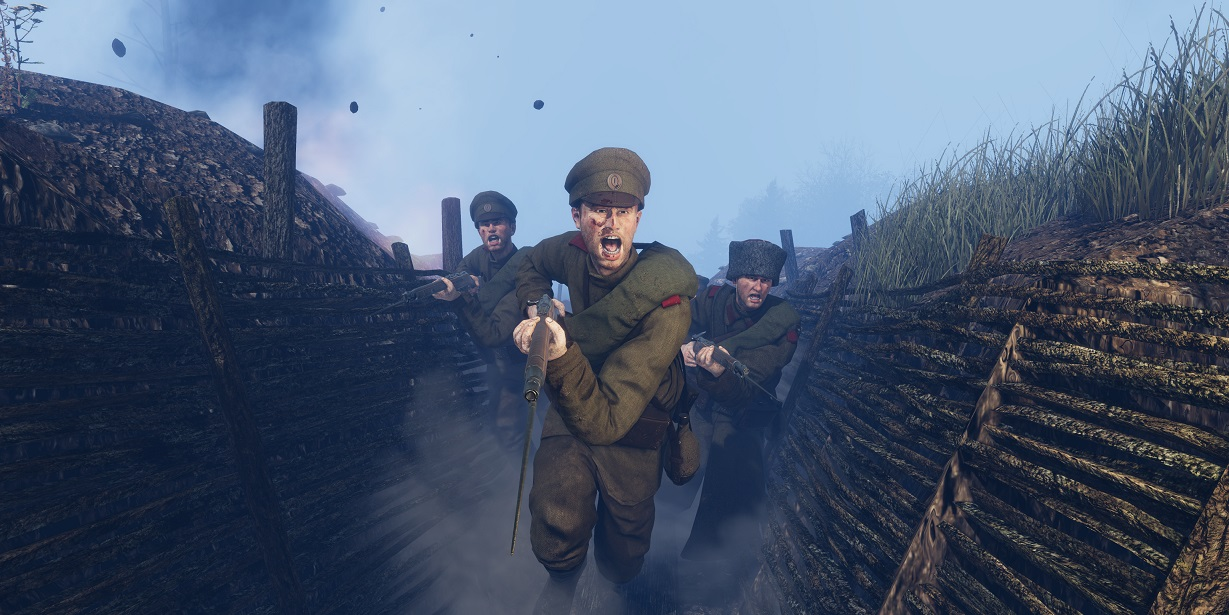 Tannenberg - preview