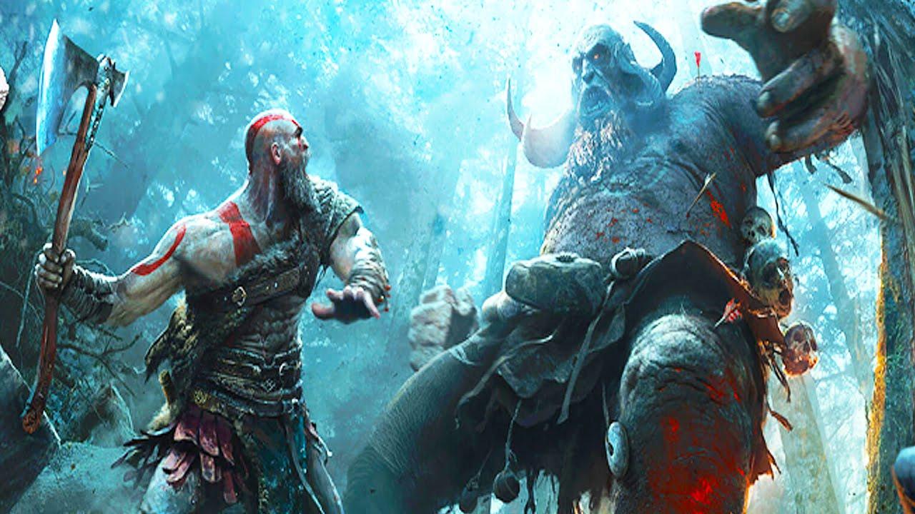 god of war 4 pc port