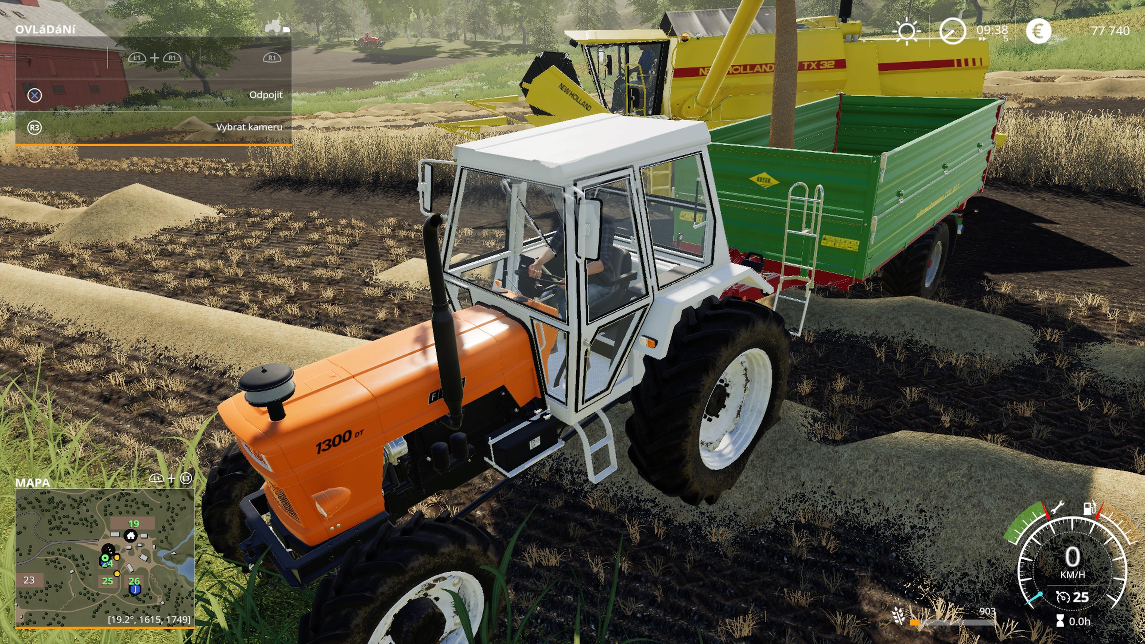 Farming Simulator 19 - recenze [CzechGamer]