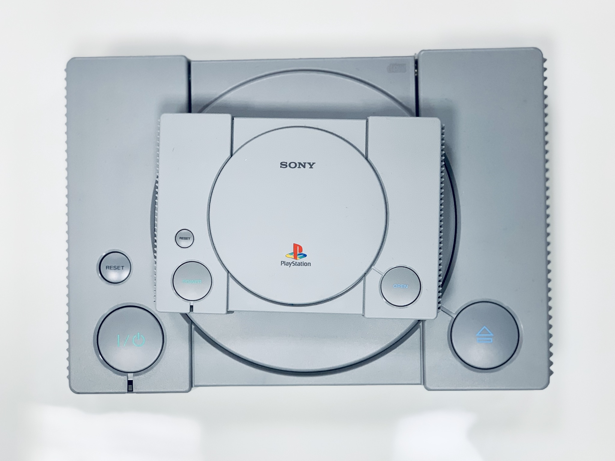 PlayStation Classic - preview