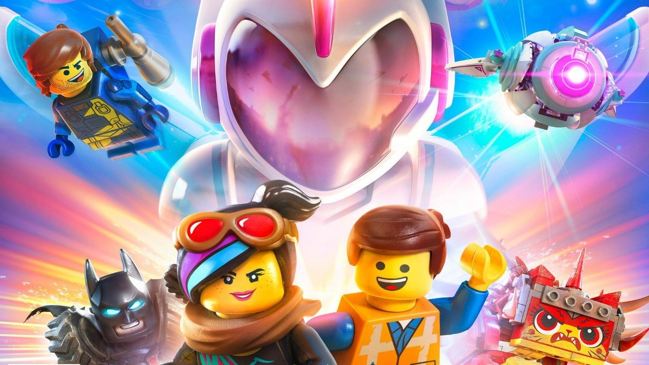 The LEGO Movie 2 Videogame - recenze