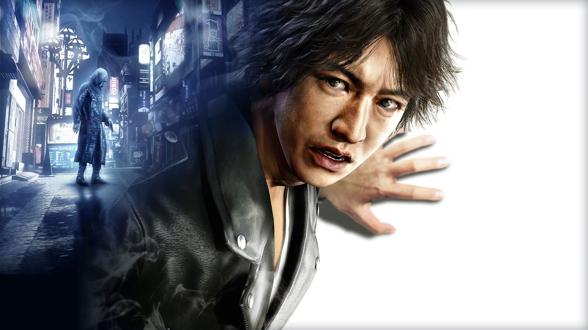 Judgment - recenze