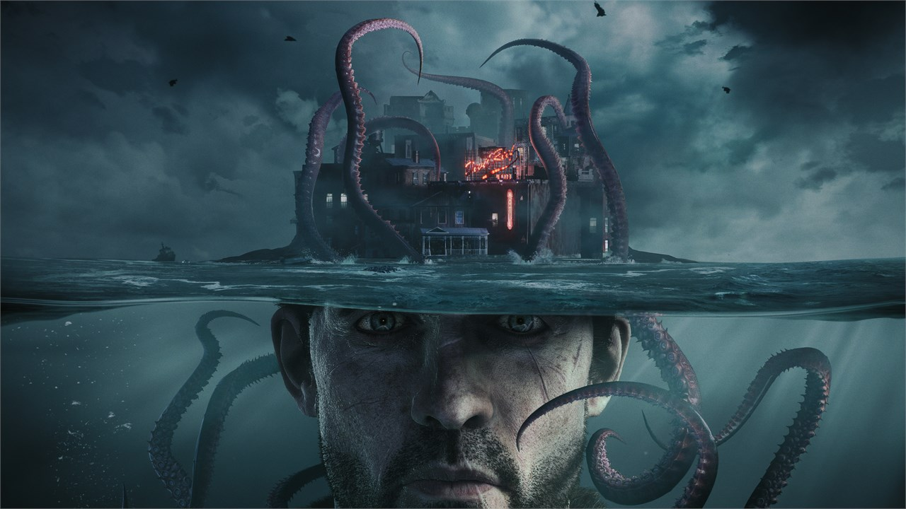The Sinking City - recenze