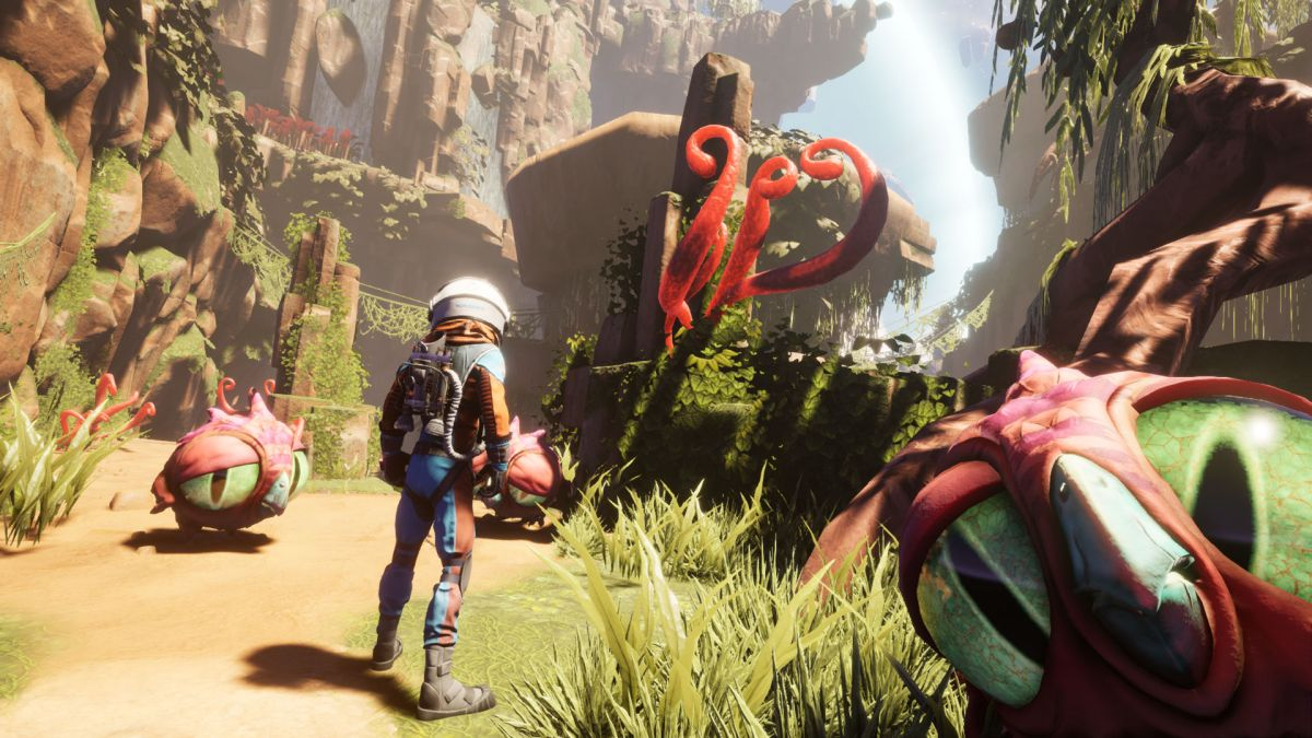 Journey to the Savage Planet - recenze