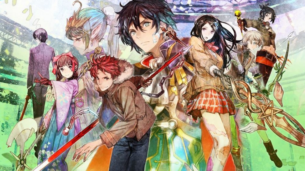 Tokyo Mirage Session #FE Encore (Switch) - recenze
