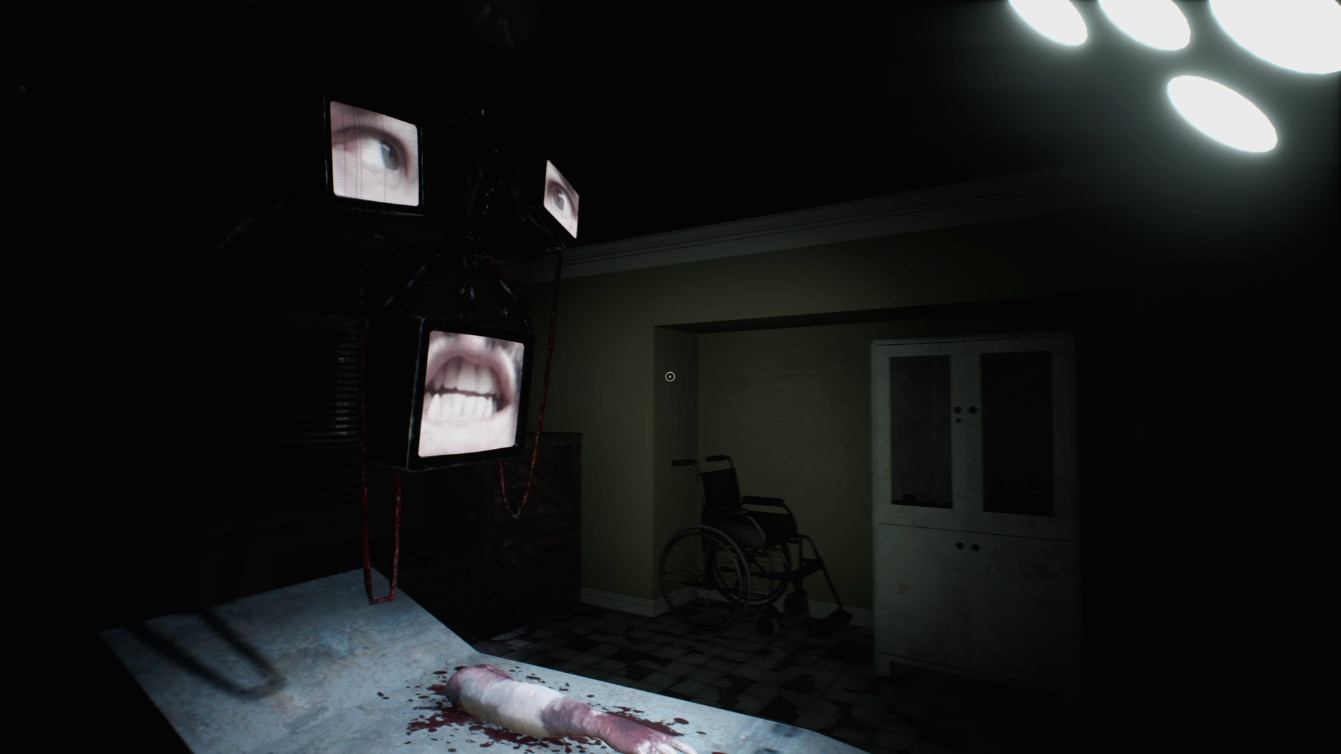 Infliction: Extended Cut - recenze