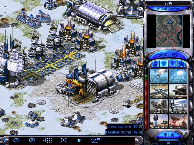 Command and Conquer: The First Decade [CzechGamer]