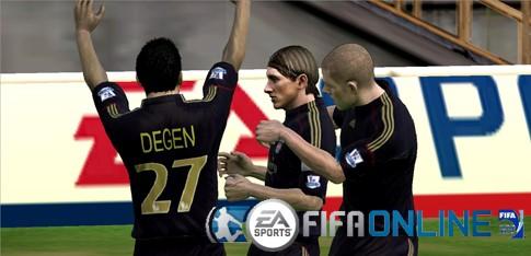 FIFA Online - dojmy z bety