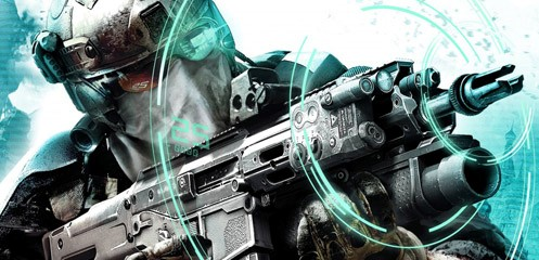 Ghost Recon: Future Soldier - X360 recenze