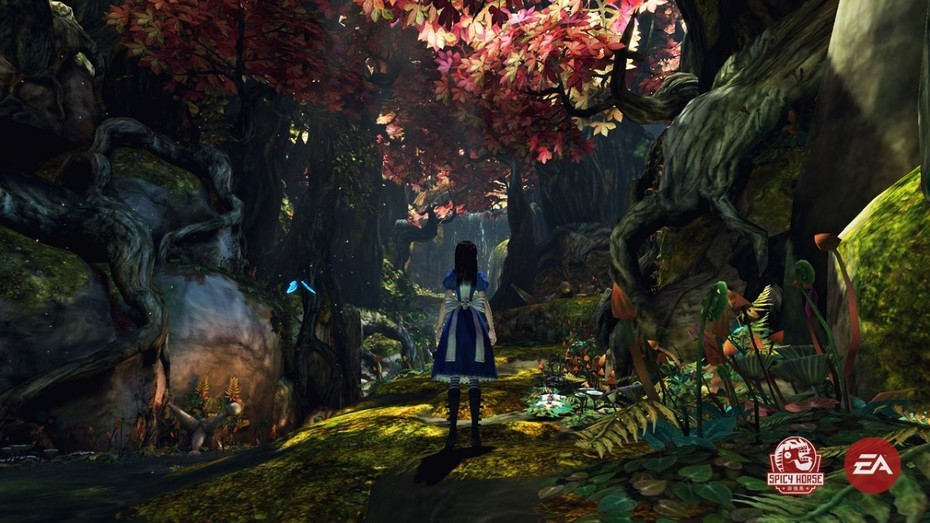 Alice: Madness Returns - preview