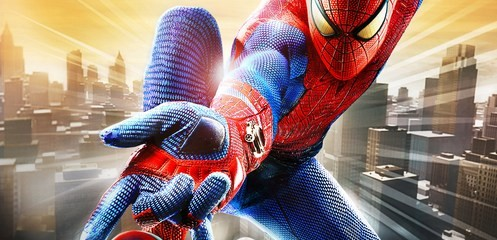 The Amazing Spider-man � X360 recenze