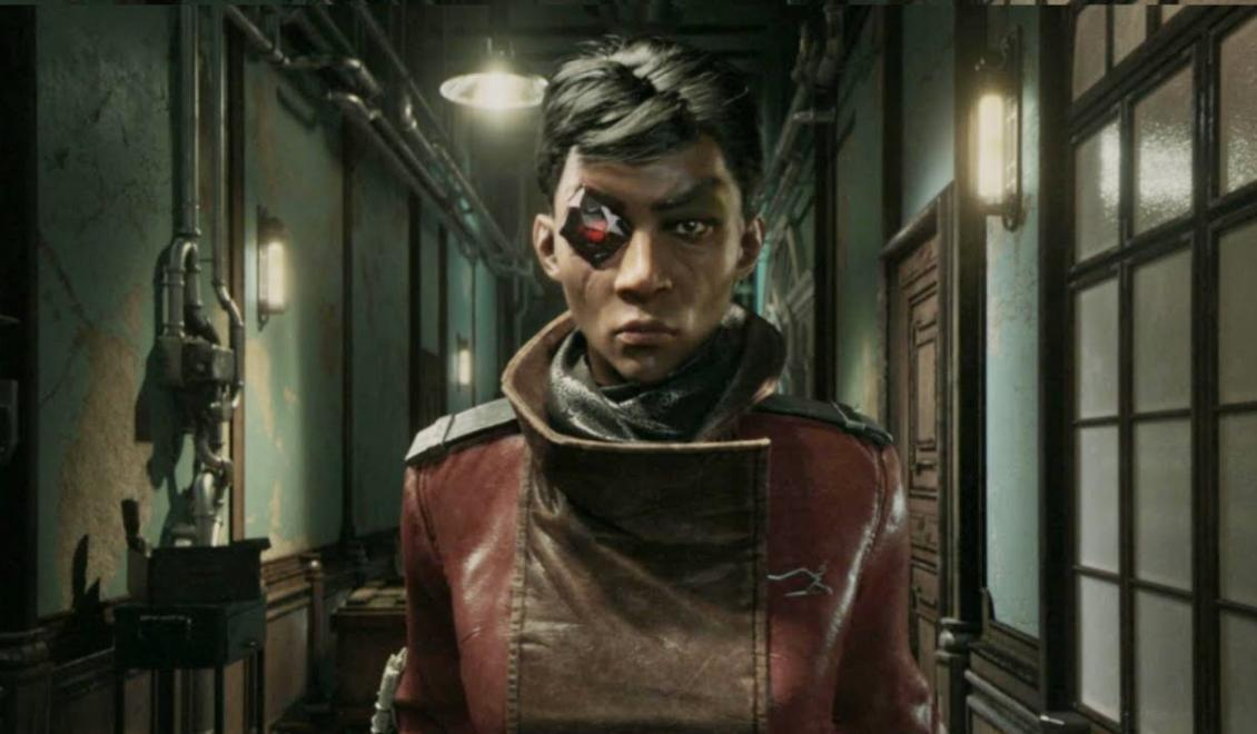Dishonored 2: Death of the Outsider trialer o Billie Lurk