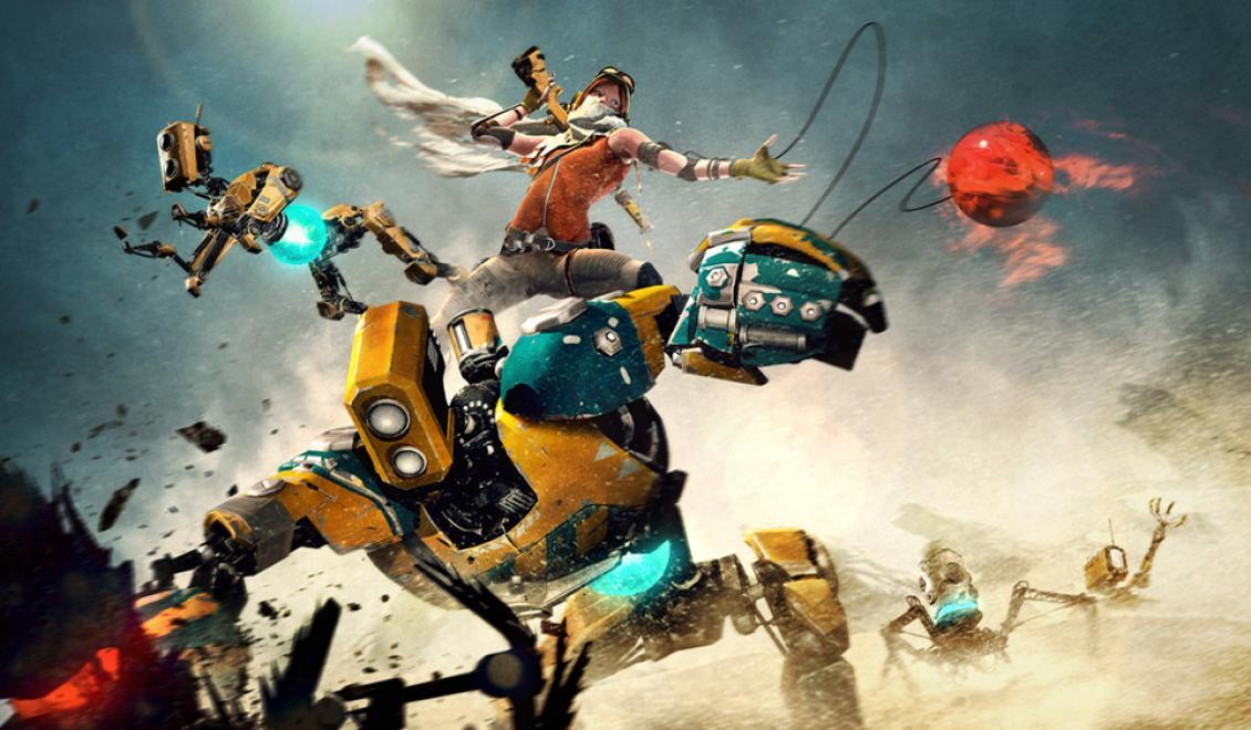 ReCore se dočká Definitive Edition