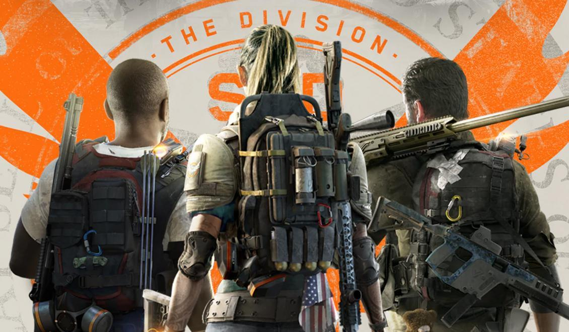 The Division 2 se na Steam nepodívá