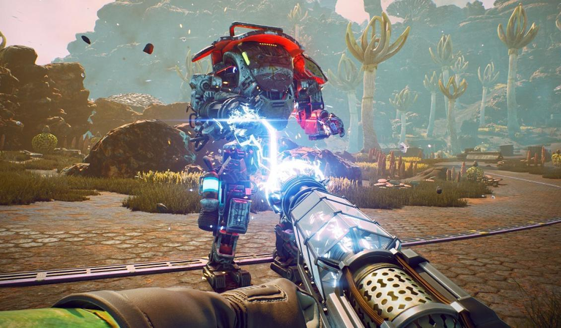 The Outer Worlds ponúka hromadu preview obsahu
