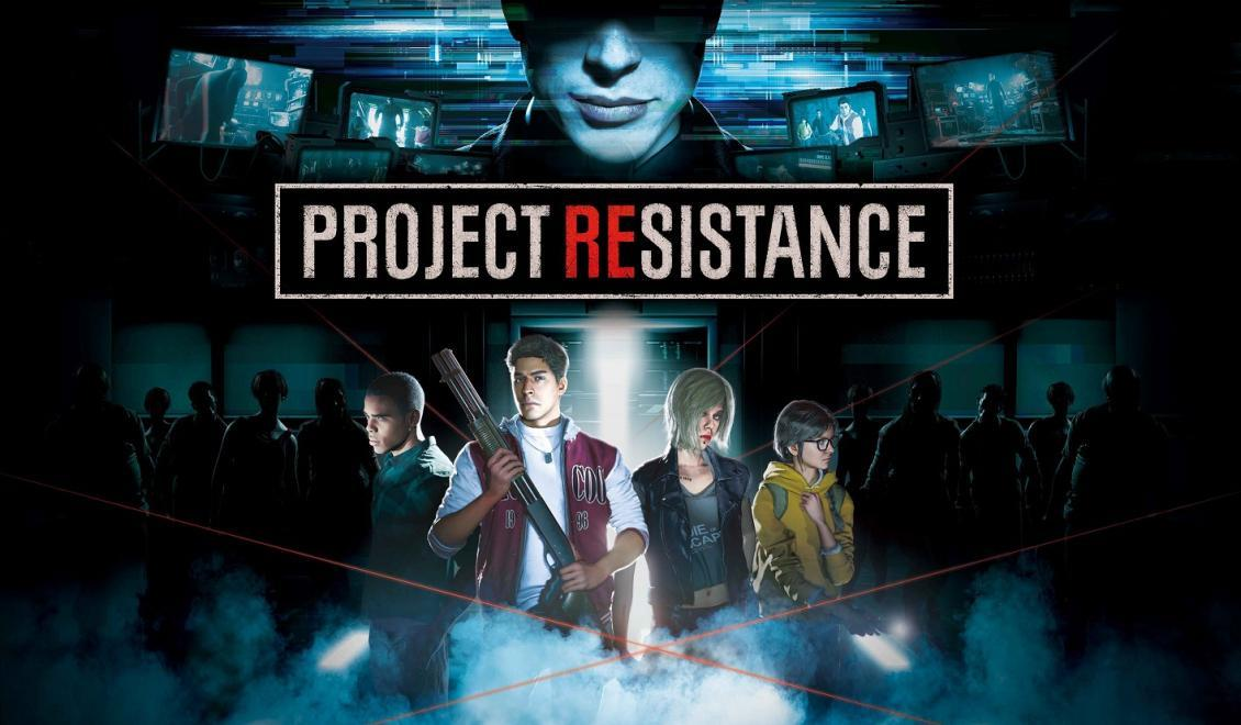 Project Resistance je striktná multiplayer značka + sledujte gameplay