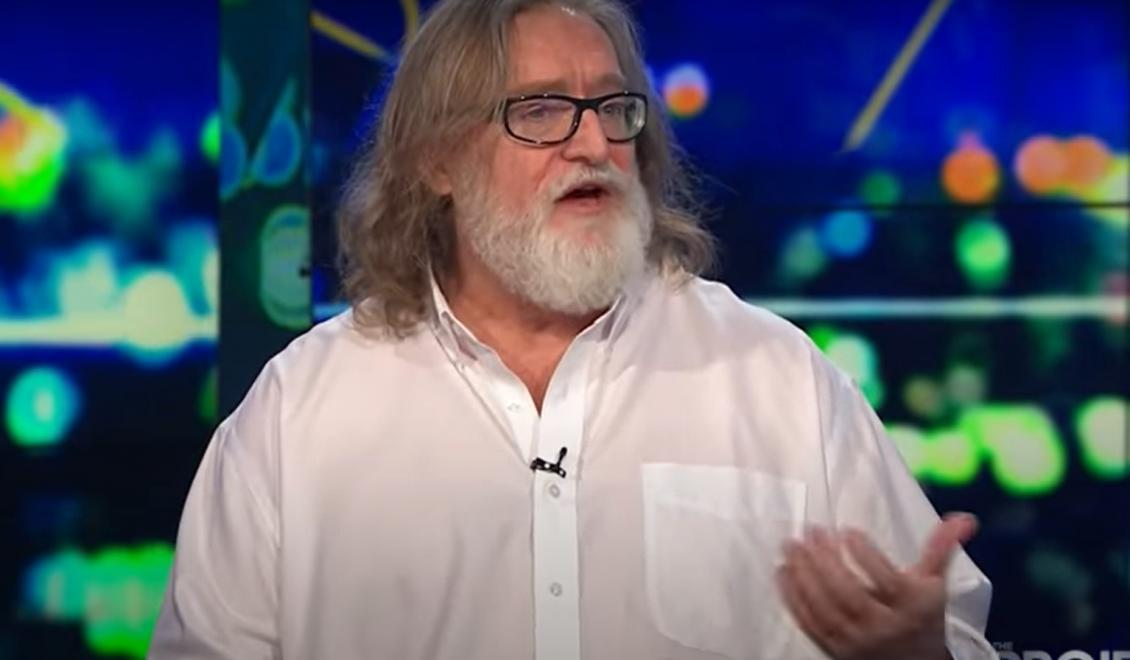 Gabe Newell by si vybral Xbox Series X a nie PlayStation 5