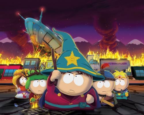 South Park: The Stick of Truth - druhý pohled