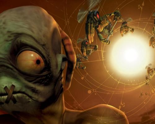 Oddworld: New 'n' Tasty! - preview