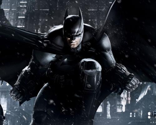 Batman: Arkham Knight - preview