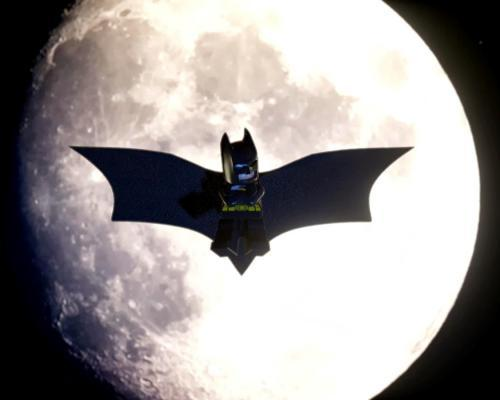 Lego Batman 3: Beyond Gotham - preview