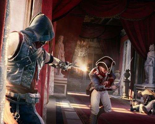 Assassin's Creed: Unity - recenze