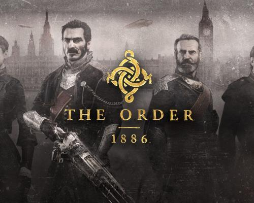 Dvojice gameplay záběrů z hraní The Order: 1886