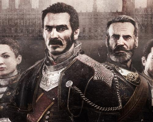 Ani The Order: 1886 se nevyhnul trendu Easter eggs