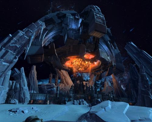 Do SW: The Old Republic sa vrátia Relics of the Gree