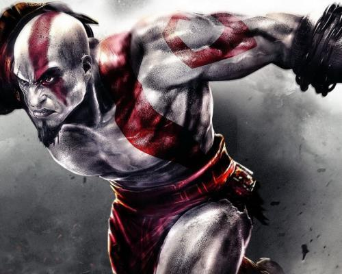 God of War 3 smeruje na PS4
