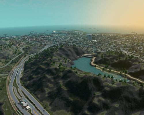 GTA V a Cities: Skylines ve společném traileru!