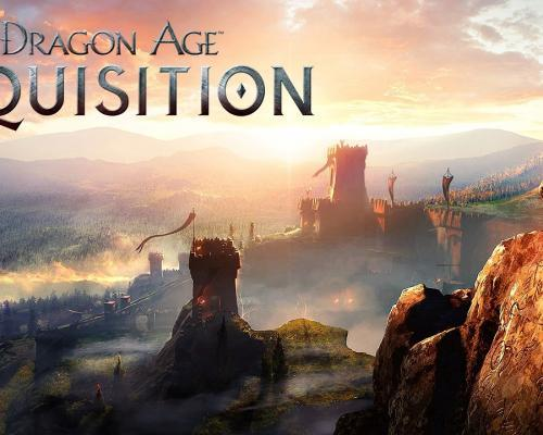 Dragon Age: Inquisition zdarma