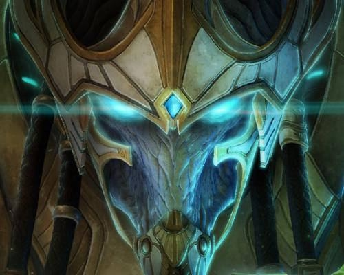 Starcraft 2: Legacy of Void - preview