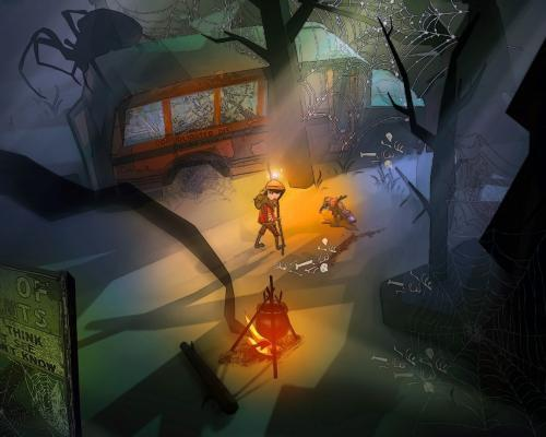 The Flame in the Flood - recenze
