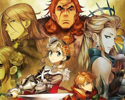Grand Kingdom - preview